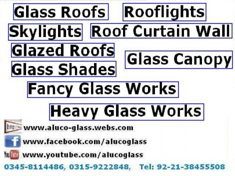 005eb05effef Glass Roofs