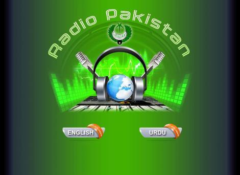 Resultado de imagen para radio pakistan