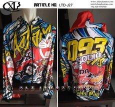 sports jacket LTD-J27
