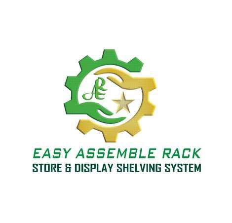 Easy Assemble Rack