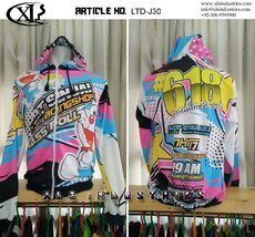 sports jacket LTD-J30