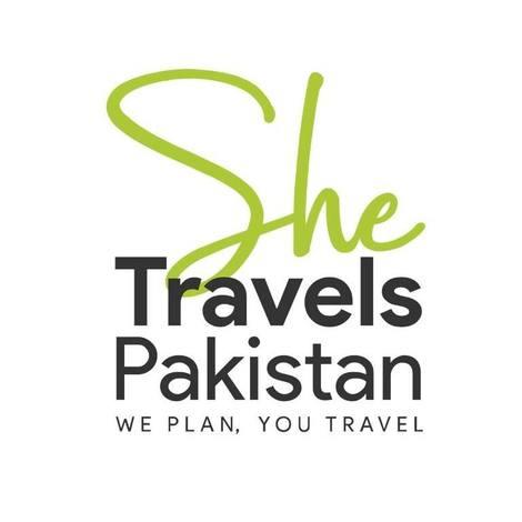 She Travels Pk