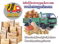 Best way packers movers