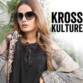 72930f5524 • krossKulture-Women Clothing Brand • Lahore City, Lahore, Punjab, Pakistan  • Punjab • krosskulture.com