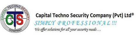 Capital Techno Security