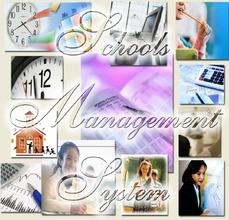 Schools Management System