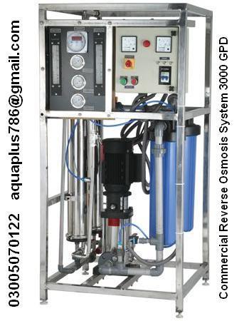 Aqua Plus Water Technologies