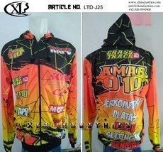 sports jacket LTD-J25
