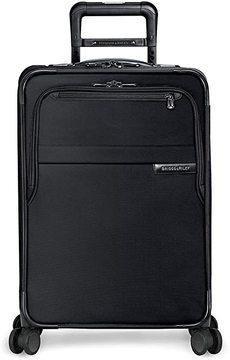 Briggs & Riley Baseline Luggage Reviews