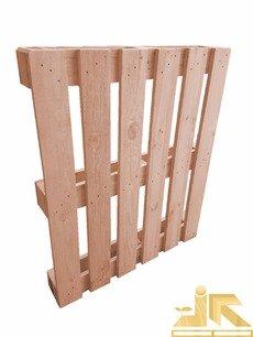 Wood & Wooden Pallet - Block - Stringer - New - Used