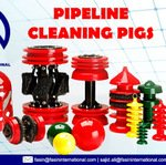 Pipeline Cleaning Pigs Suppliers