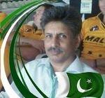 Abdul Rauf Malik