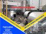 Racking system, Platforms, Tanks & Vessels, Labour lockers, Electrical