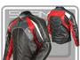 Motorbike Leather Jacket (SE-6333)