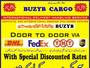 BUZYB COURIER & CARGO SERVICE