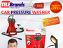 Car Pressure Washer Clean & Strong Car Washer-03215553257