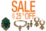 Get Upto 25% Off on Indian & Turkish Jewelry on Online Shopping