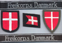 German Embroidery Badge