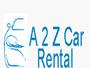 A2Z Car Rental