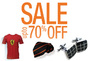 Get Upto 70% Off on Men Fashions on Online Shopping at Zimruh