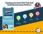 CarHelpline : Pakistan's 1st 24/7 Roadside Assistance App
