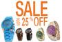 Get Upto 25% Off on Unisex Watches ( Cmatix - Geneva ) on Online Shop